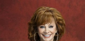 Iconic Entertainer Reba McEntire Returns to Host the 54th Academy of Country Music Awards, April 7 on CBS