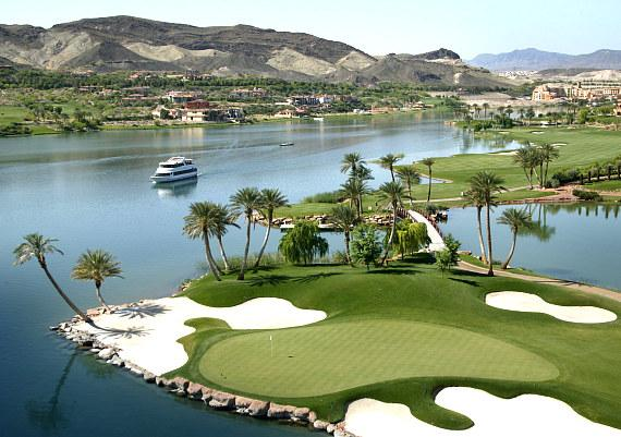 40th Annual Girl's Junior America's Cup to Be Played at Reflection Bay Golf Club in Henderson