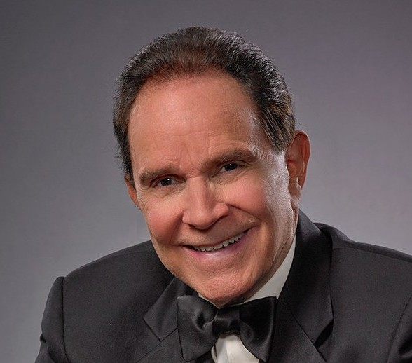 Legendary comedian and impersonator Rich Little extends hit show