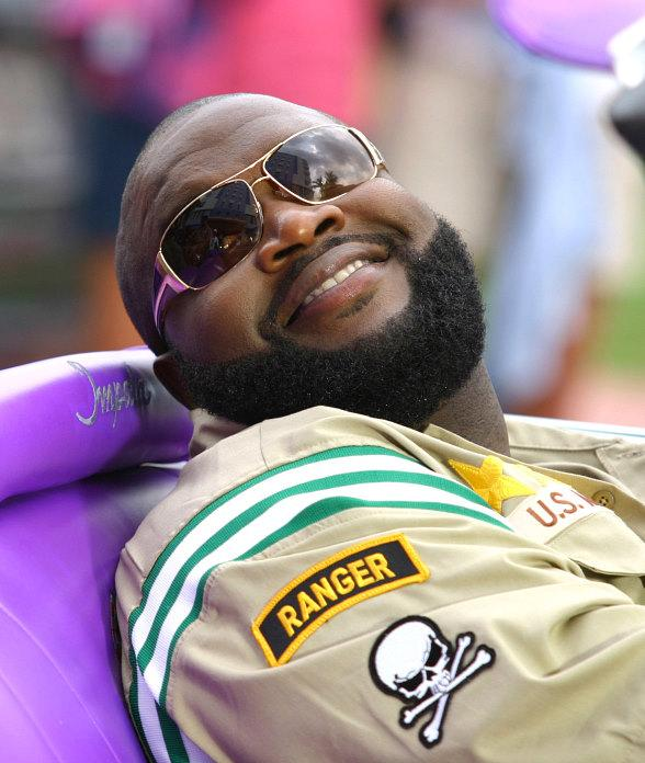 Rick Ross to Perform at The Pearl at The Palms March 10