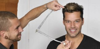 Ricky Martin to Unveil Wax Figure for Madame Tussauds in Las Vegas on Wednesday, Nov. 19