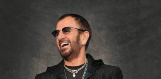 The Smith Center to Welcome Ringo Starr and his Longest Running All Starr Band Nov. 13