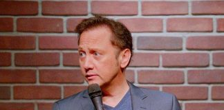 Tropicana Las Vegas Welcomes Actor and Comedian Rob Schneider for Stand-up Affair July 1-2
