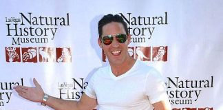 Paul Scally Hosts 8th Annual Sundown in Downtown for Las Vegas Natural History Museum