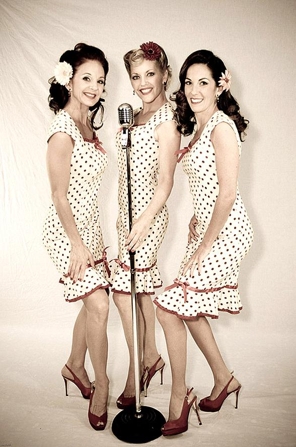 Swing City Dolls to Perform at Sam's Town Live! on Friday, November 7
