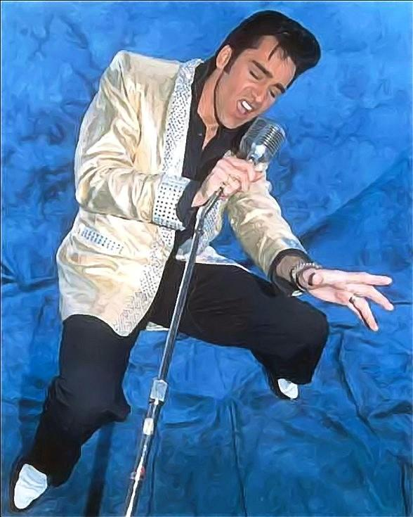 M Resort Presents an Elvis Holiday and Tribute Show Featuring Steve Connolly Dec. 8