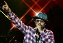 Shaggy and UB40 Groove into The Pearl at Palms Casino Resort with 40th Anniversary Tour