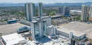 SLS Las Vegas - Reimagining The North Strip