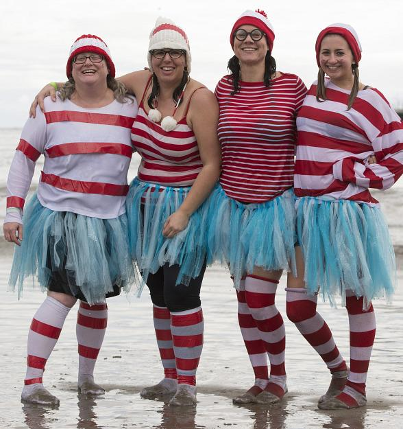Dive into Fun: Special Olympics to Host Annual Polar Plunge Event at Sunset Station Hotel & Casino