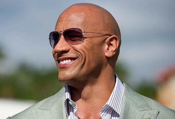 """HBO's """"Ballers"""" Starring Dwayne """"The Rock"""" Johnson Features The Cosmopolitan of Las Vegas in Episode Premiering Sunday, July 30 at 10pm ET/PT"""