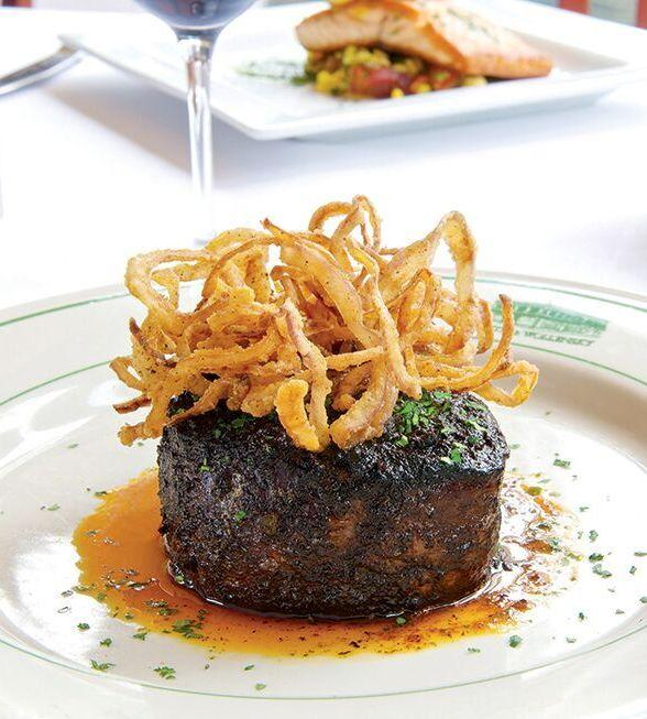 Smith & Wollensky Restaurant Group Collaborates with Esteemed Double R Ranch Northwest to Provide Grain-Fed USDA Prime Beef, from Ranch to Table