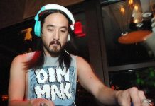 Brenden Theatres at Palms Casino Resort to Honor DJ/Producer Steve Aoki with Brenden Celebrity Star on March 6, 2015