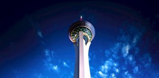 Stratosphere Casino, Hotel & Tower Celebrates 20 Years with 3 Specials for Nevada Locals, May 1