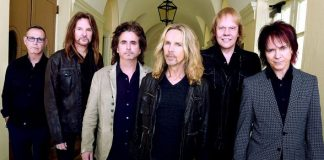 Styx and Don Felder Give Back to Charity During Five-Night Limited Engagement at The Venetian Theatre