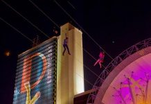 The D Las Vegas will Hold Live Auditions to Hire 100 Dancing Dealers June 29