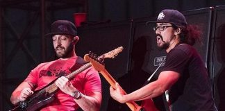 Viva Ras Vegas, a Reggae Rock Weekend at Brooklyn Bowl Las Vegas Sept. 1-2