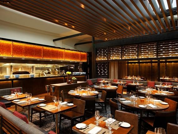 Tom Colicchio's Heritage Steak at The Mirage