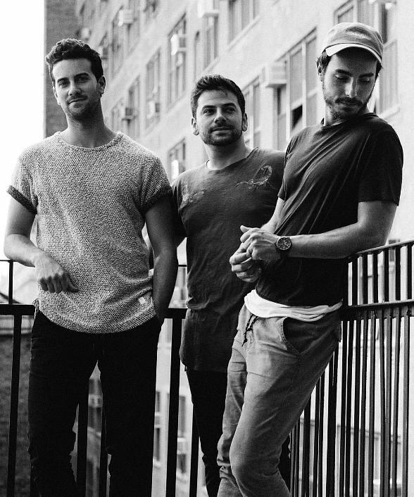"""Breakout Pop Band The Shadowboxers Join Justin Timberlake's """"Man of the Woods Tour"""" as Opening Act at T-Mobile Arena April 14-15"""