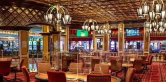 Bellagio Poker Room Reopens