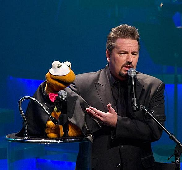 The Summer of Winston Returns Featuring Special Discounts to Terry Fator Tonight and Winston Merchandise