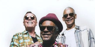 UB40 Featuring Ali Campbell and Astro Bring 40th Anniversary Tour to The Pearl with Special Guest Shaggy Sept. 28