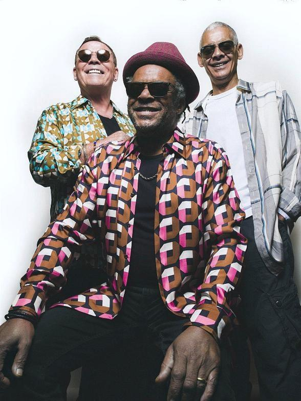 """UB40 Announce New Album """"A Real Labour of Love"""" and Las Vegas Dates at Brooklyn Bowl Las Vegas"""