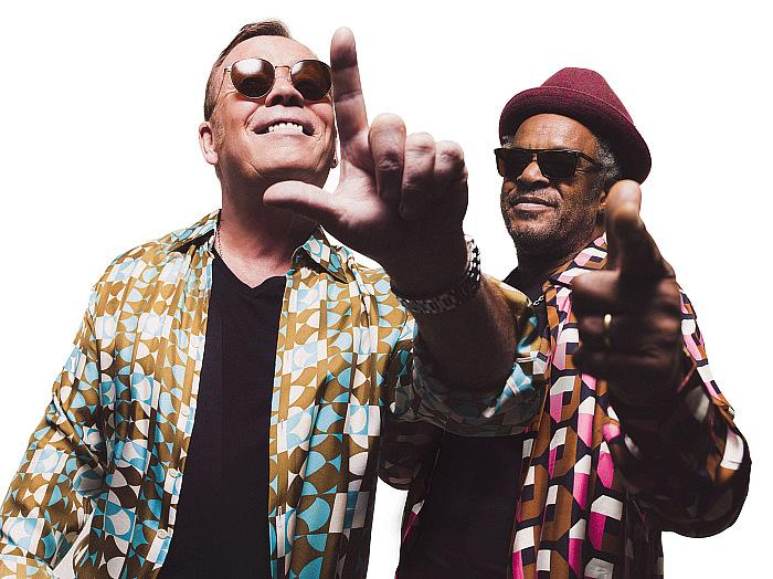 UB40 Featuring Ali Campbell and Astro to Bring Reggae Sounds to Palms Pool, Cabanas & Café May 3, 2020