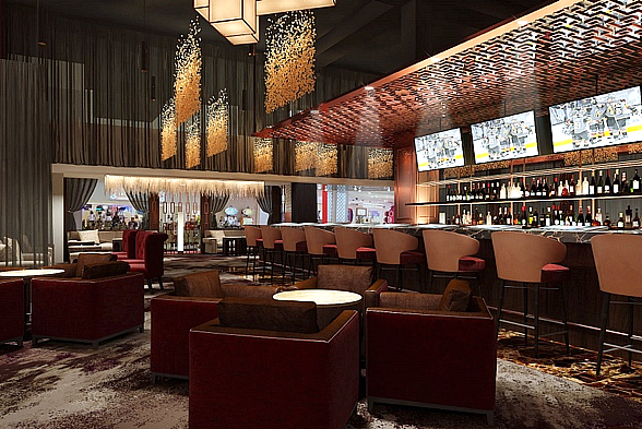 Tropicana Las Vegas to Debut All-New Bar & Lounge Concept, Trago Lounge this March