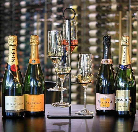 Embrace Brunch's Greatest Hits and Join the Champagne Campaign with Revamped Brunch Menu at Hawthorn Grill