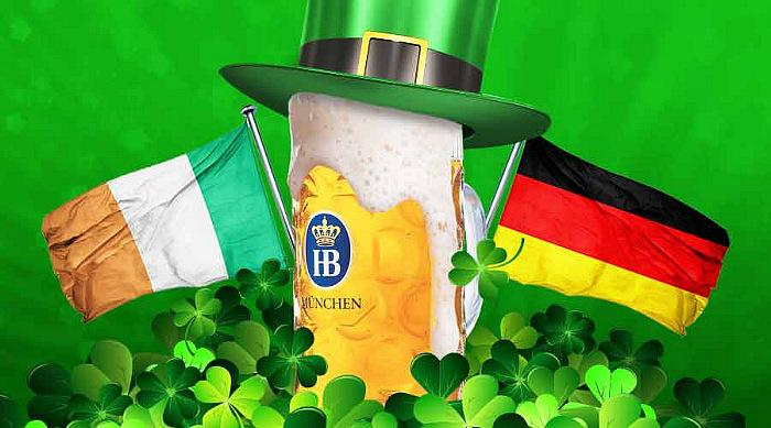 Hofbräuhaus Las Vegas to Celebrate St. Patrick's Day With a Special Menu of Irish-German Fusion Fare, Tuesday, March 17