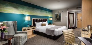 Downtown Grand Hotel & Casino Earns 2020 AAA Inspector's Best of Housekeeping Award