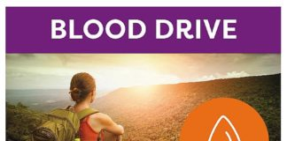 Blood Drive at Somerset Academy Lone Mountain; CoHosted by Somerset's Teacher Angelo Casino