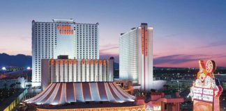Circus Circus Las Vegas Announces Reopening Details; Outlines New Special Offerings, Renovations