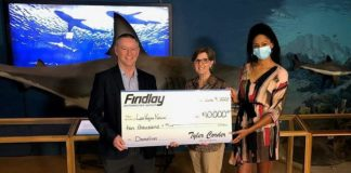 Findlay Automotive Group Supports Las Vegas Natural History Museum