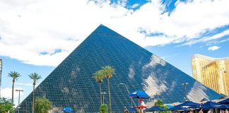 Temptation Sundays at Luxor Celebrates 10th Anniversary this Sunday, July 28