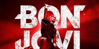 Bon Jovi Kicks off 2020 With New Album and Tour T-Mobile Arena June 20, 2020
