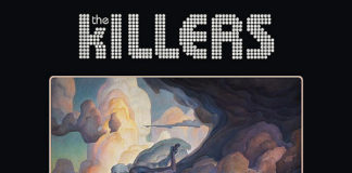The Killers Announce Biggest Global Tour Ever with MGM Grand Garden Arena Show August 28, 2020