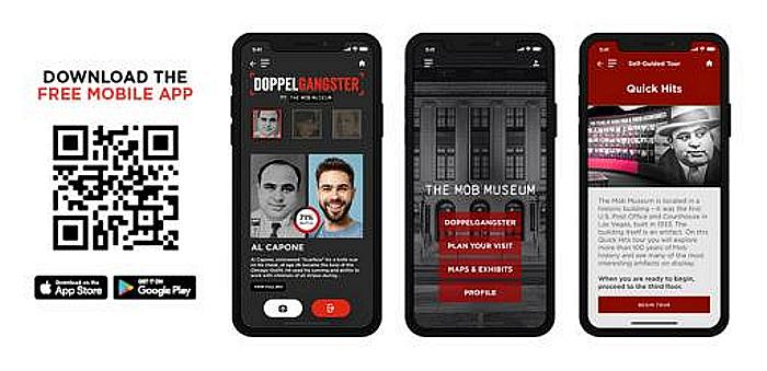 The Mob Museum's Digital Platforms Offer Array of Exciting History and Current Events Content, Interactive Experiences