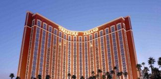 Treasure Island Las Vegas Outlines June 4 Reopening Schedules and Details