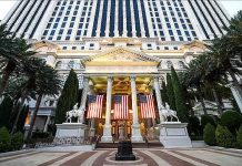 Caesars Entertainment Renews Commitment to Support U.S. Military Members and Veterans