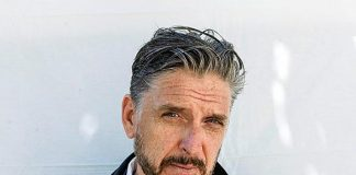 "Craig Ferguson to Bring ""Craig Ferguson: Hobo Fabulous"" to Green Valley Ranch Resort April 12, 2019"