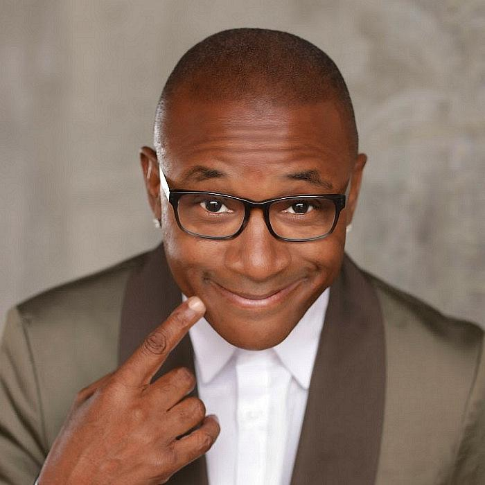Jimmy Kimmel's Comedy Club at The LINQ Promenade Welcomes Tommy Davidson for Limited Engagement