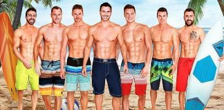 Highest Rated Male Revue Celebrates Three Years in Las Vegas