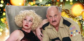 """It's the Most Wonderful Crime of the Year: """"Marriage Can Be Murder"""" Holiday Parties are Back for 2018"""