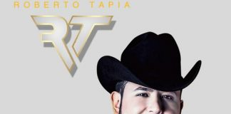 Roberto Tapia to Perform at The Star of the Desert Arena in Primm Nov.17