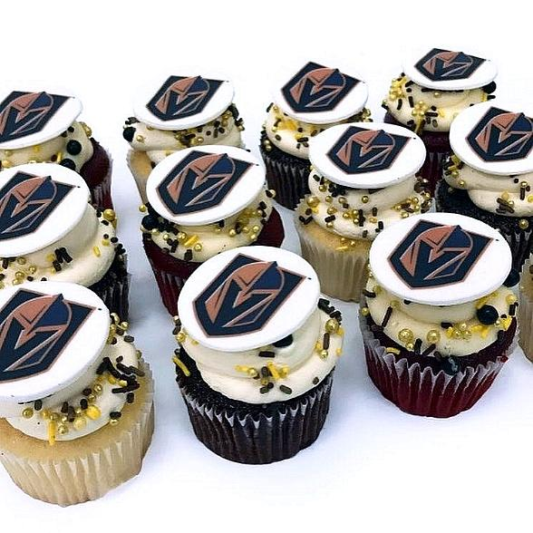 Freed's Bakery to Raise Money for The Children's Heart Foundation with Delicious VGK Cupcakes and Balloon Swords