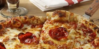 """""""Slice"""" Up Your Life with Five50 Pizza Bar's #pizzapros Industry Night"""