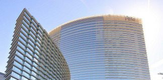 Sky Suites at ARIA Introduces Private Luxury Pool