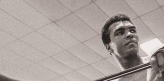 "Bellagio Gallery of Fine Art Presents ""I Am the Greatest: Muhammad Ali"" Opening March 31"
