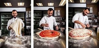 Las Vegas' Ferraro Family to Open its First Pizza Forte at Sunset Station April 1